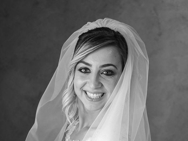 Il matrimonio di Francesco e Melania a Cosenza, Cosenza 8
