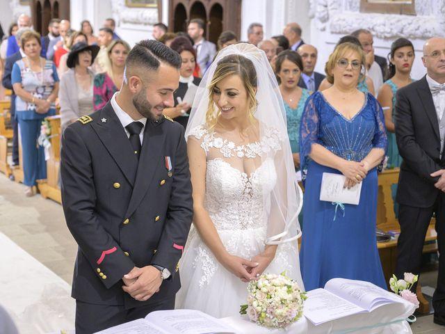 Il matrimonio di Francesco e Melania a Cosenza, Cosenza 14