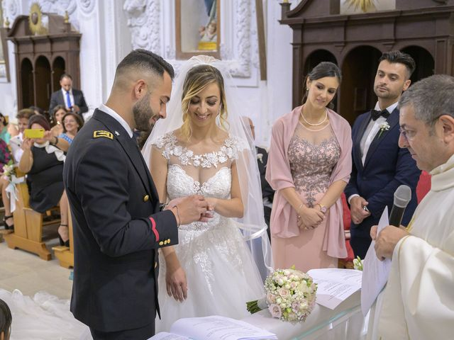 Il matrimonio di Francesco e Melania a Cosenza, Cosenza 15
