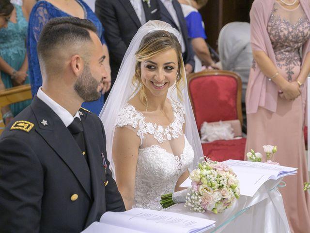 Il matrimonio di Francesco e Melania a Cosenza, Cosenza 16