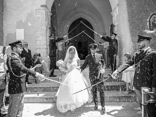 Il matrimonio di Francesco e Melania a Cosenza, Cosenza 17
