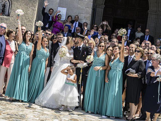 Il matrimonio di Francesco e Melania a Cosenza, Cosenza 18