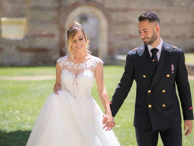 Il matrimonio di Francesco e Melania a Cosenza, Cosenza 19