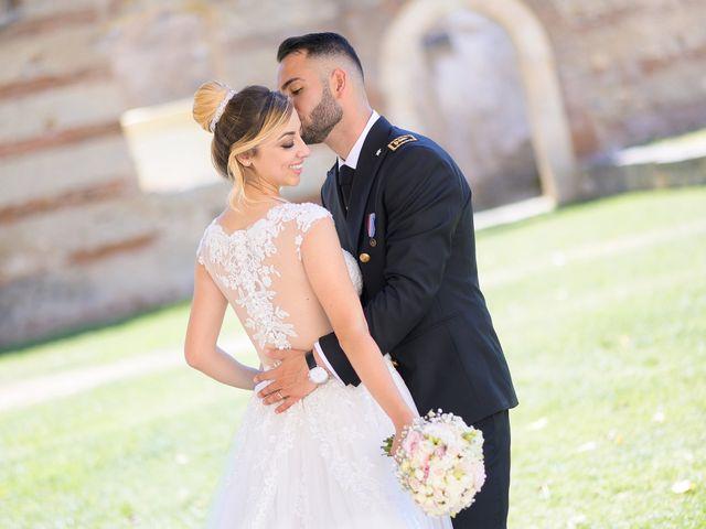 Il matrimonio di Francesco e Melania a Cosenza, Cosenza 21