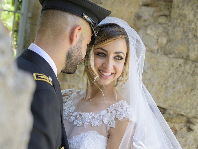 Il matrimonio di Francesco e Melania a Cosenza, Cosenza 22