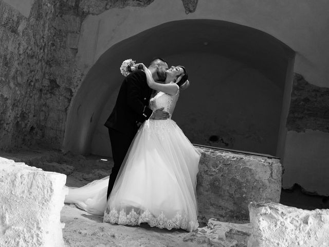 Il matrimonio di Francesco e Melania a Cosenza, Cosenza 23