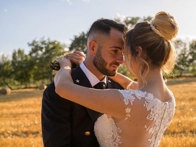 Il matrimonio di Francesco e Melania a Cosenza, Cosenza 24