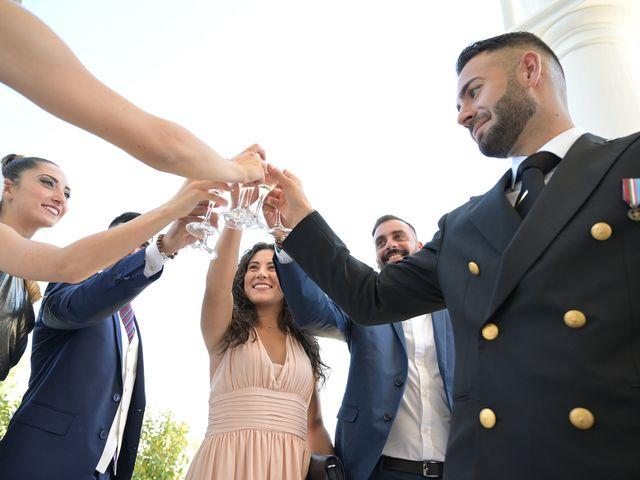Il matrimonio di Francesco e Melania a Cosenza, Cosenza 30
