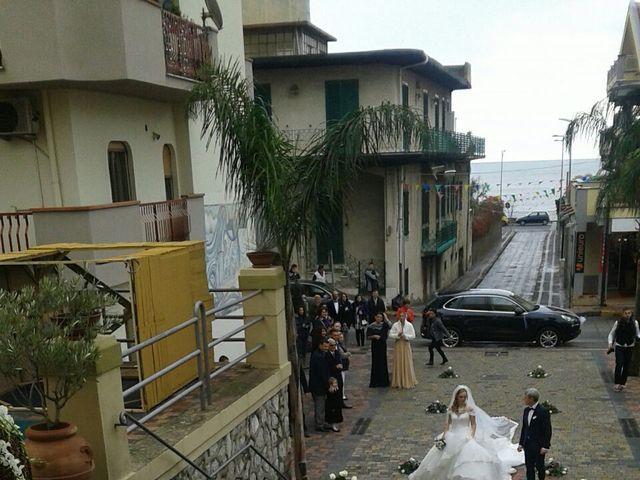 Il matrimonio di Salvatore  e Giulia a Taormina, Messina 3