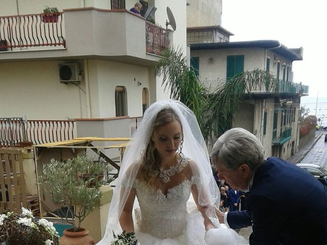 Il matrimonio di Salvatore  e Giulia a Taormina, Messina 4