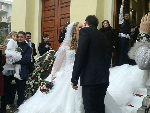 Il matrimonio di Salvatore  e Giulia a Taormina, Messina 2