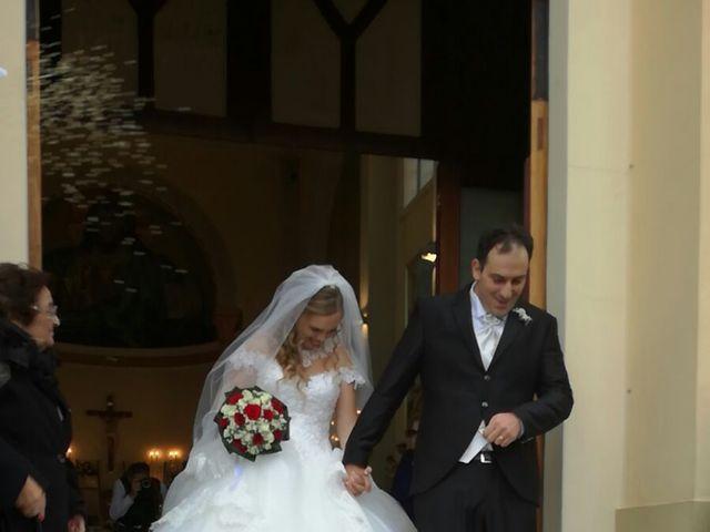 Il matrimonio di Salvatore  e Giulia a Taormina, Messina 5