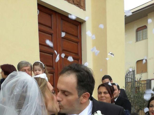 Il matrimonio di Salvatore  e Giulia a Taormina, Messina 1