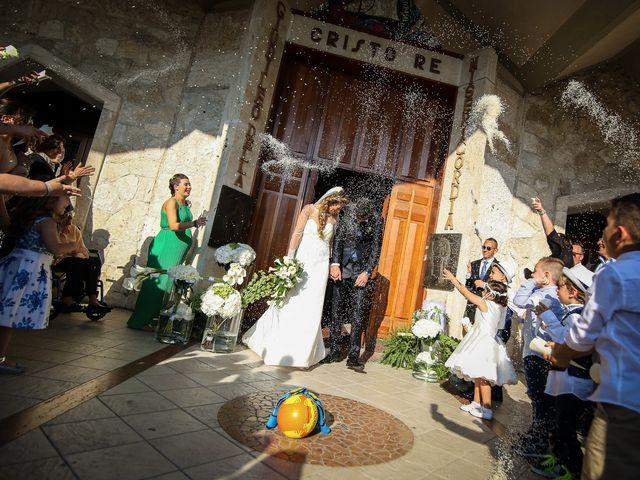Il matrimonio di Stefano e Claudia a San Benedetto del Tronto, Ascoli Piceno 9