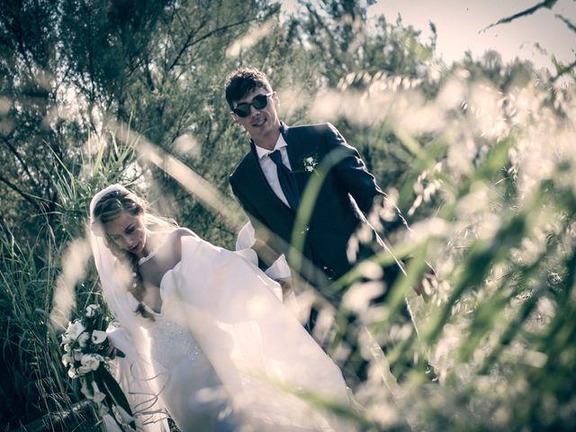 Il matrimonio di Stefano e Claudia a San Benedetto del Tronto, Ascoli Piceno 11
