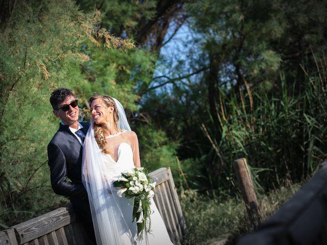 Il matrimonio di Stefano e Claudia a San Benedetto del Tronto, Ascoli Piceno 12