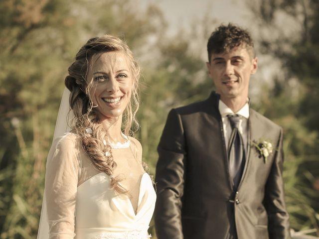 Il matrimonio di Stefano e Claudia a San Benedetto del Tronto, Ascoli Piceno 13