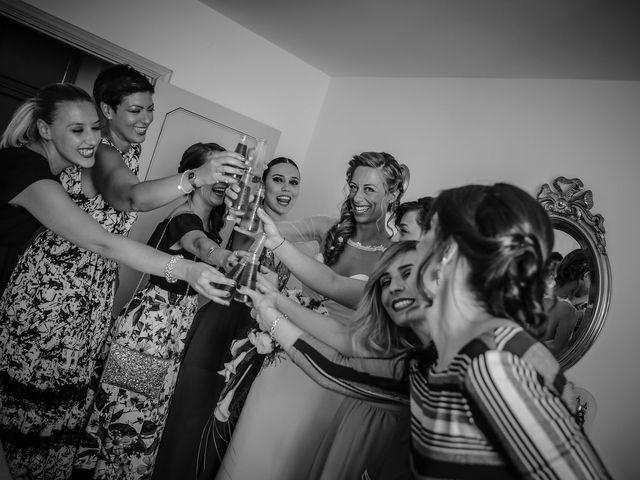 Il matrimonio di Stefano e Claudia a San Benedetto del Tronto, Ascoli Piceno 24