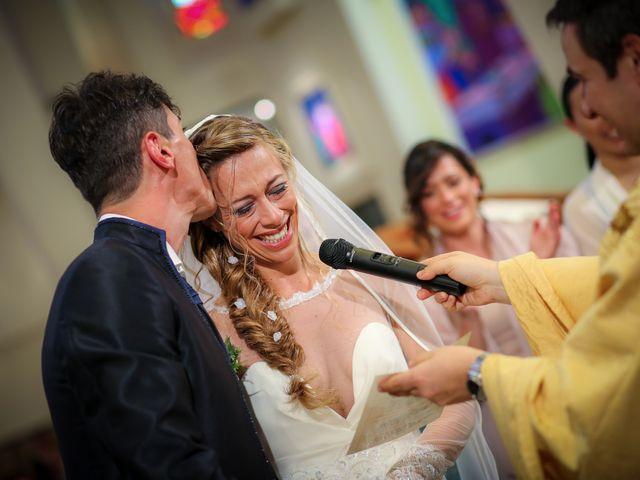 Il matrimonio di Stefano e Claudia a San Benedetto del Tronto, Ascoli Piceno 27