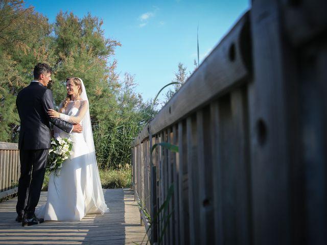 Il matrimonio di Stefano e Claudia a San Benedetto del Tronto, Ascoli Piceno 28