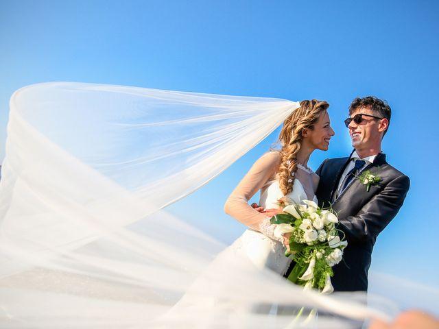Il matrimonio di Stefano e Claudia a San Benedetto del Tronto, Ascoli Piceno 29