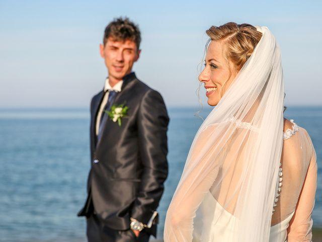 Il matrimonio di Stefano e Claudia a San Benedetto del Tronto, Ascoli Piceno 30