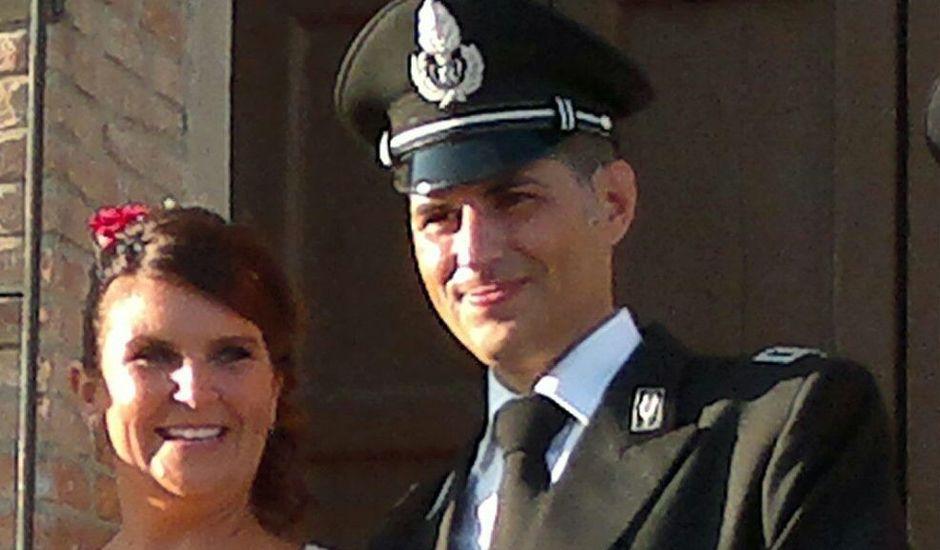 Il matrimonio di Luigi e Tania a Vigarano Mainarda, Ferrara