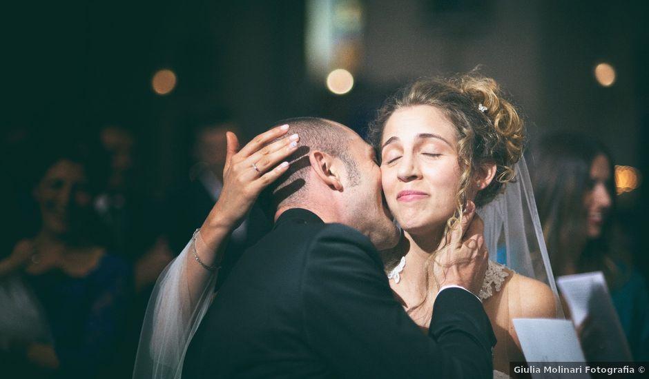 Il matrimonio di Alessandro e Saida a Loano, Savona