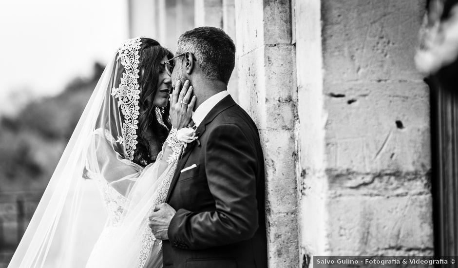 Il matrimonio di Gianfranco e Chiara a Ragusa, Ragusa