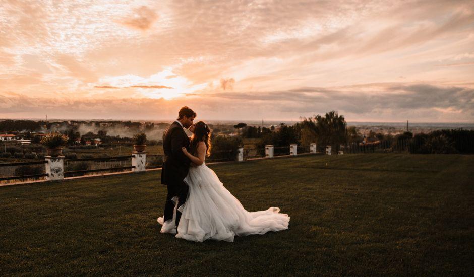 Il matrimonio di Mauro e Sara  a Roma, Roma