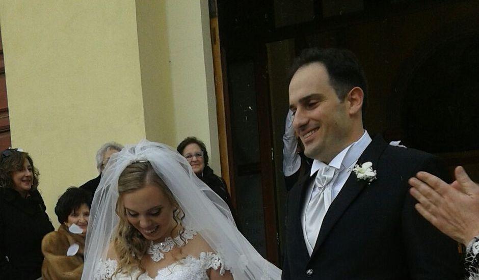 Il matrimonio di Salvatore  e Giulia a Taormina, Messina