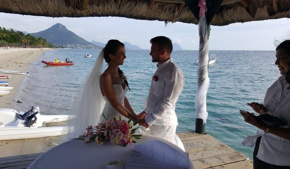Il matrimonio di Alessandro e Monica a Genova, Genova