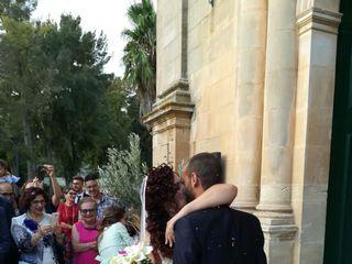 Le nozze di Eva e Marco 2