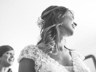 Le nozze di Marta e Massimo 1