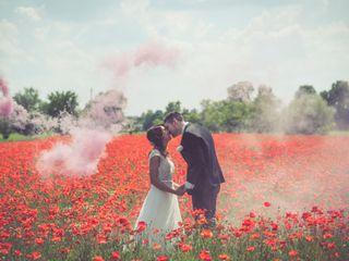 Le nozze di Marta e Massimo