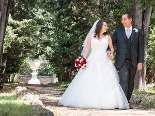 Le nozze di Valentina e Alessandro 1
