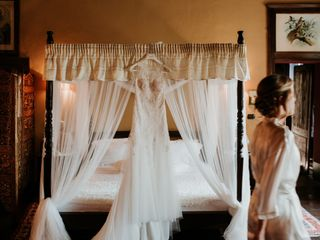 le nozze di Francesca e Gianluca 1