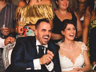 Le nozze di Emanuela e Moreno