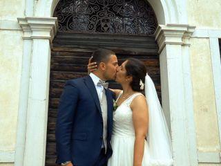 Le nozze di Sara e Enrico 3