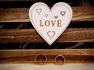 Le nozze di Maristella e Davide 1