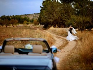 Le nozze di Maristella e Davide