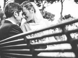 Le nozze di Laura e Guido