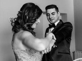Le nozze di Vanessa e Claudio 2