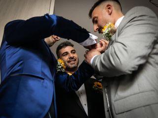 Le nozze di Vanessa e Claudio 3