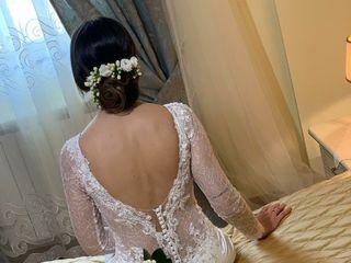 Le nozze di Giulia e Rino 1