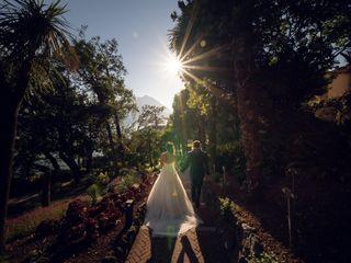 Le nozze di Alice e Thomas 1