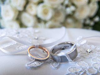 Le nozze di Alice e Thomas 2