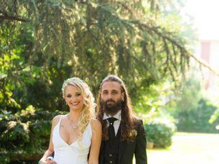 Le nozze di Valentina e Giancarlo 1