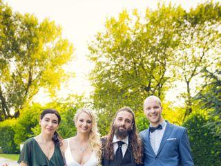 Le nozze di Valentina e Giancarlo 3