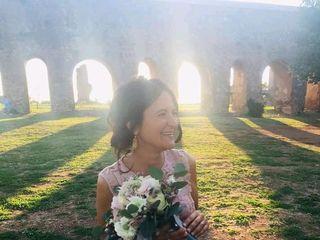 Le nozze di Lorenzo e Mariagrazia 1
